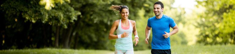 como correr