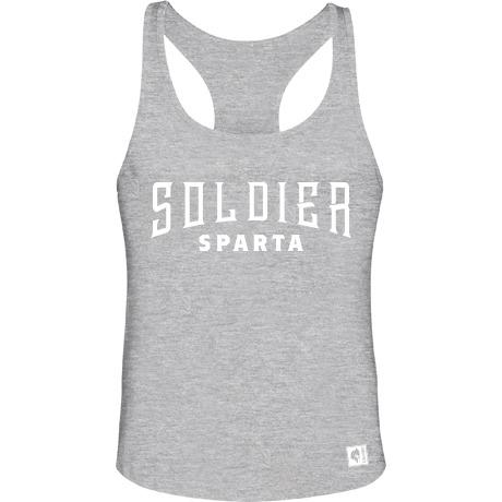 Camiseta tirantes Gladius sport magno