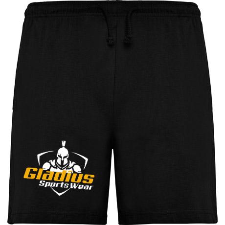 Pantalón deporte Gladius fortius