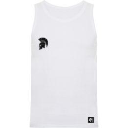 camiseta Creonte blanca