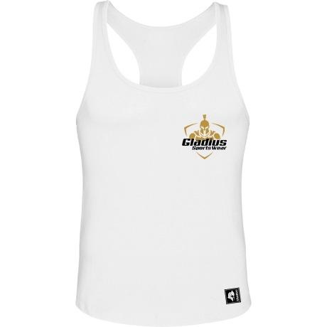 Camiseta tirantes Gladius sport leonidas
